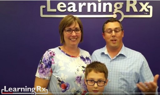 LearningRx Owatonna Reviews Student Learning and Reading Improvements After Brain Training Program