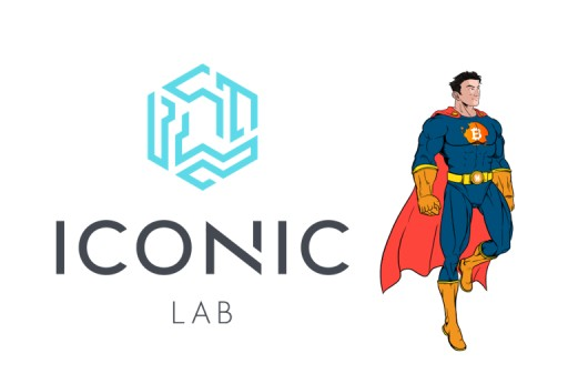 Iconic Lab Invests in Captain Bitcoin