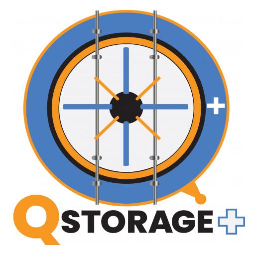 CloudQ Launches New Cloud Storage App - QStorage+