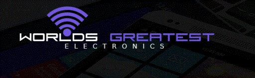 Worlds Greatest Electronics: The One-Stop-Electronics Shop This Holiday Season