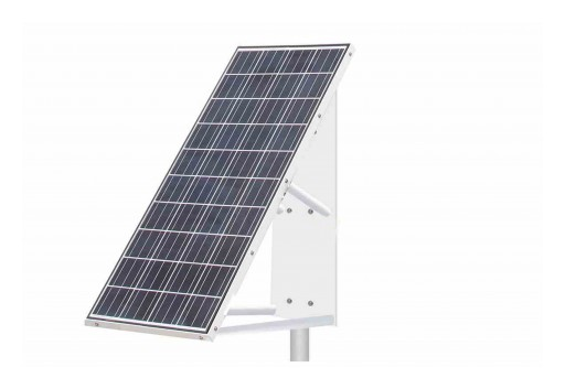 Larson Electronics Releases 50W Explosion Proof Solar Panel, 12V, IP65 Junction Box, CID2