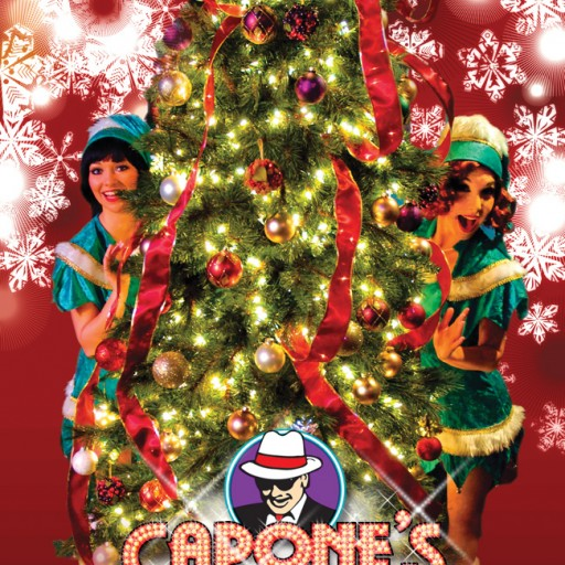 Holiday Show Begins on Thanksgiving Day  at Capone's Dinner & Show