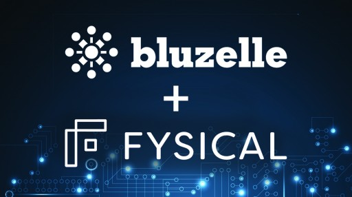 Fysical Partners With Bluzelle