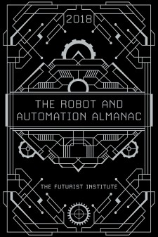 The Robot and Automation Almanac - 2018