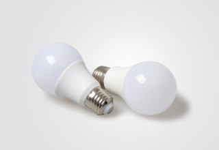 A60 LED Light Bulb