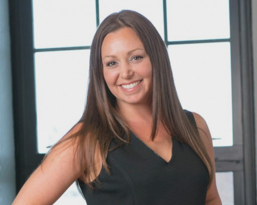 Carrier Johnson + CULTURE is Pleased to Announce and Welcome Lucianna Scordo to the Team