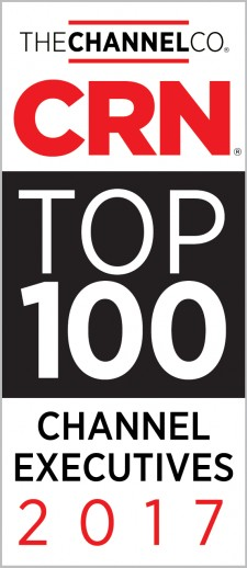 CRN's List of Top 100 Executives