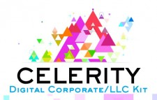 Celerity Digital Corporate and LLC Kit