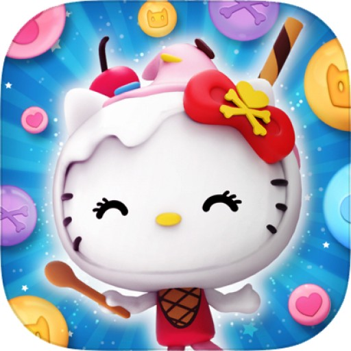 Hello Kitty and tokidoki Fans Around the World Rejoice as Globematcher Feat. tokidoki x Hello Kitty Offers Pre-Launch Access for iOS and Android