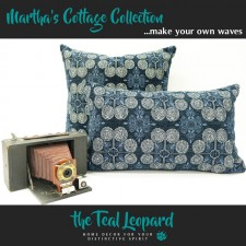 Martha's Cottage Collection