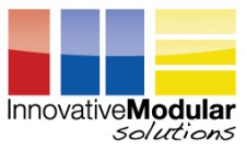 Innovative Modular Logo