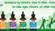 BIORAY kids products