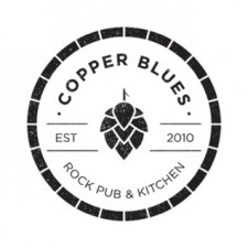 Copper Blues Rock Pub & Kitchen