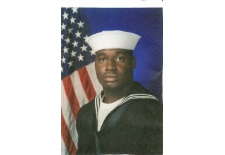 United States Navy Disabled Veteran Fredrick Norfleet (https://www.amazon.com/Fredrick-B-Norfleet/e/B074CX9G8Y)