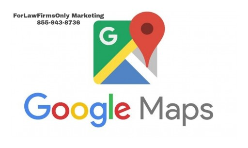 Google My Business For Law Firms-Google 3-Pack For Law Firms-Attorney Lead Generation-855-943-8736