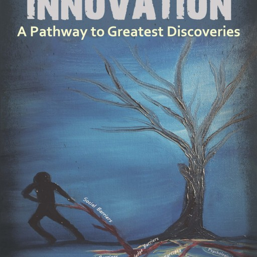 Mayur Ramgir Wins Second Book Award for Unbarred Innovation from Northern California Book Festival