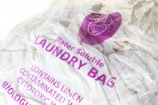 Aquapak Polymers Ltd Seeks US Laundry Bag Manufacturers
