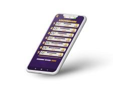 MegaFans Leaderboard