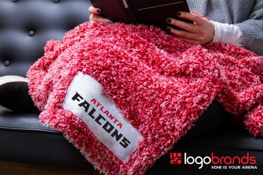 Logo Brands Expands Partnership With National Football League