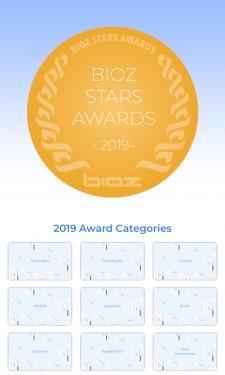 Bioz Stars Awards