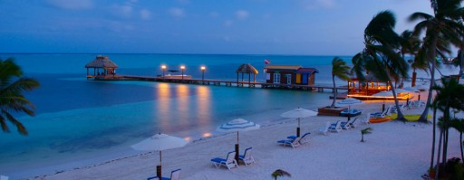 Coldwell Banker Encourages More Travelers and Beach Lovers Into Visiting and Investing on Ambergris Caye