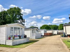 Fairway Holiday Park Isle Of Wight