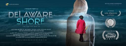 Avocado Media LLC's Award Winning Movie, 'Delaware Shore', Heading Out to International Market Place at 68th Berlin International Film Festival