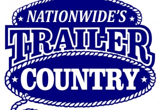 Nationwide's Trailer Country logo