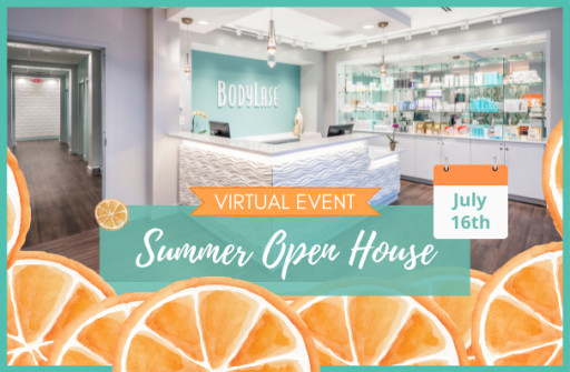 Raleigh Medical Spa Hosting a Virtual Open House July 16, 2021