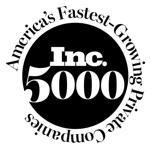 Aligned Technology Solutions Ranks on the Inc. 5000 List of America's Fastest-Growing Private Companies