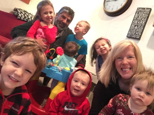 Husband and Wife Team Up to Create Quality Home Child Care: CACFP Showcase