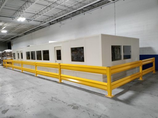Why is Modular a Growing Trend in Construction?