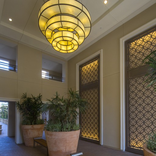 Premier LA Lighting Firm Brings Creativity to Newport Beach Residences
