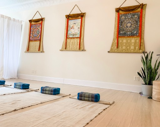 Lower Westchester's First Kundalini Yoga & Meditation Studio, the Pallas, Announces Grand Opening