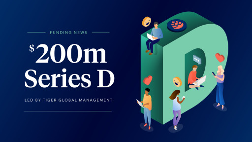 Cedar Closes $200M in Series D Funding to Continue Fueling Growth as a Leading Patient Financial Engagement Platform for the Healthcare Industry
