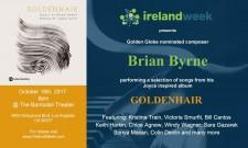 Invitation to Goldenhair