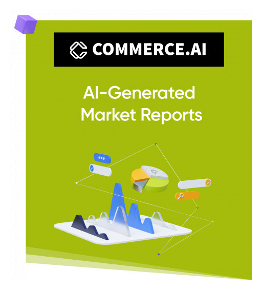 Commerce.AI Launches AI-Generated Market Reports