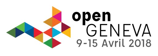 Open Geneva: The Faces of Innovation Meet Up in Geneva Switzerland April 9-15, 2018