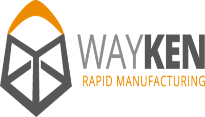 WayKen Rapid Prototyping Manufacturing