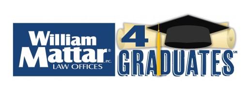 Attorney William Mattar Hosts College Book Contest for 2020 High School Graduates