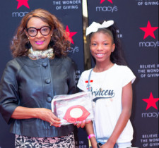 Macy's Strategic Partnership With Excel Village