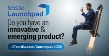 IDTechEx Launchpad: Do you have an innovative & emerging product? Visit www.IDTechEx.com/Launchpad2020 to apply now.