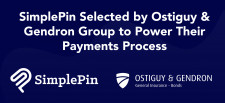 Ostiguy & Gendron Partners with SimplePin