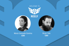 Reely Hires New Executive Leadership