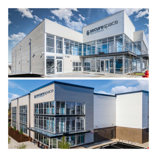 InSite Property Group Announces the Acquisition of 2 Self Storage Facilities in Portland, Oregon
