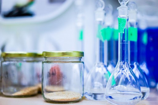 Specialty Chemical Market to See 5.2% Annual Growth Through 2023