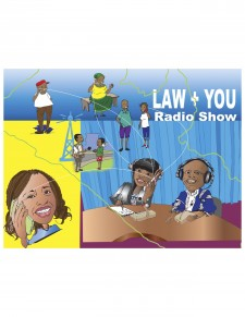 LAW+YOU Radio Show