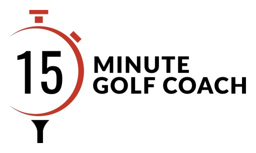 15-Minute Golf Coach (15MGC) Mobile Application