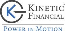 Kinetic Financial Logo