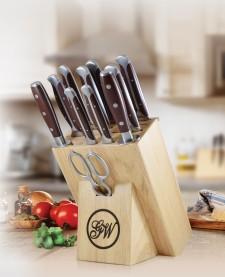 Gunter Wilhelm: Premier ProCut Cutlery Set